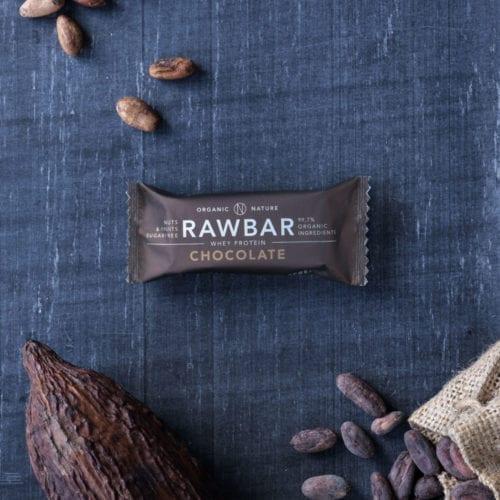 Chokolade pulver, cacao, proteinbar, proteinbar, rawbar, veganbar wheybar, økologisk snack