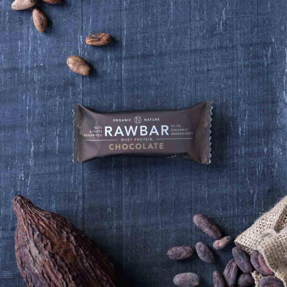 WHEYBAR <br/> Cacao